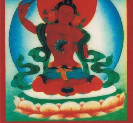 Ushnisha Jvala