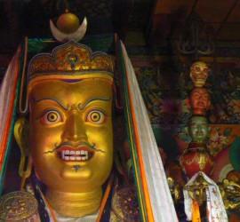 Cara Guru Rimpoche